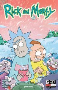 Rick and Morty 008 2015 Digital AnHeroGold-Empire