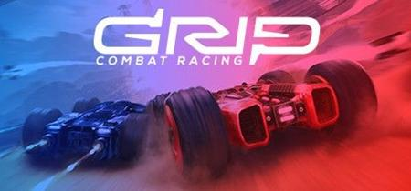 GRIP: Combat Racing Worlds in Collision (2019)