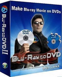 Blu-ray to DVD II Pro 2.60 PORTABLE