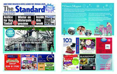 The Standard Chester & District – November 30, 2017