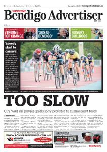 Bendigo Advertiser - March 9, 2019