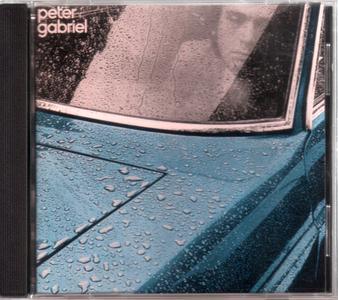 Peter Gabriel - Peter Gabriel (1977) {1987, Reissue}