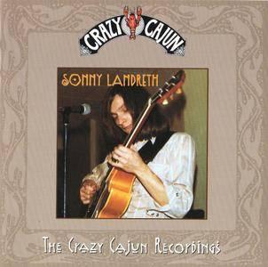 Sonny Landreth - The Crazy Cajun Recordings (1999)
