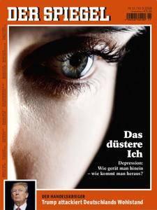 Der Spiegel - 11. März 2018