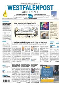 Westfalenpost Wetter - 27. Oktober 2018
