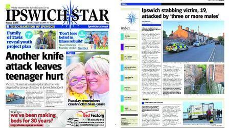 Ipswich Star – August 27, 2018
