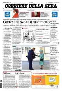Corriere della Sera – 04 giugno 2019