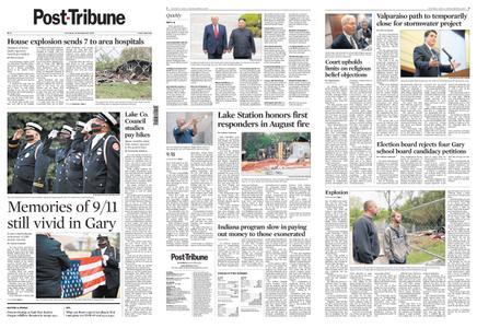Post-Tribune – September 12, 2020