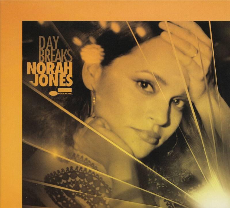 Norah Jones - Day Breaks (2016) [Deluxe Edition]