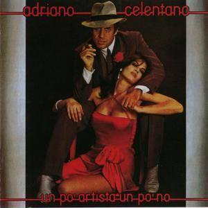 Adriano Celentano - Un Po' Artista Un Po' No (1980)