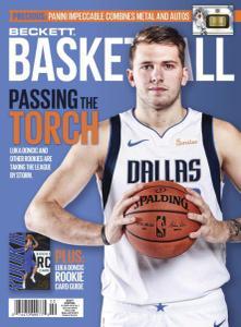 Beckett Basketball - February 2019