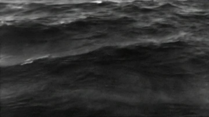 BBC - The Secret Life of Waves (2011)