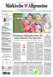 Neue Oranienburger Zeitung - 01. Juli 2019