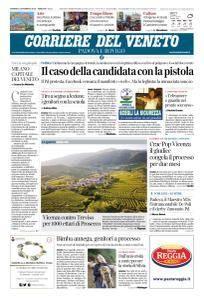 Corriere del Veneto Padova e Rovigo - 18 Febbraio 2018
