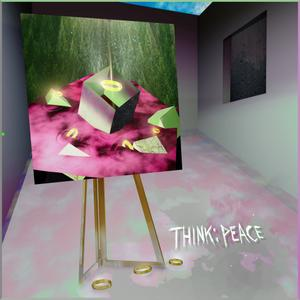 Clarence Clarity - Think: Peace (2018)