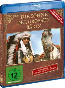 The Sons of Great Bear (1966) Die Söhne der großen Bärin