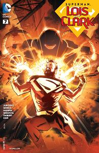 Superman - Lois & Clark - Tome 7