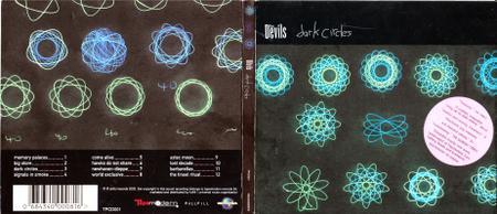 The Devils - Dark Circles (2002)