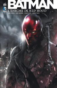 Batman L Enigme de Red Hood