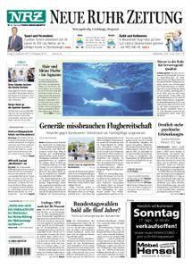 NRZ Neue Ruhr Zeitung Essen-Postausgabe - 15. September 2017