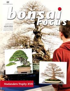 Bonsai Focus (Italian Edition) - aprile/maggio 2016