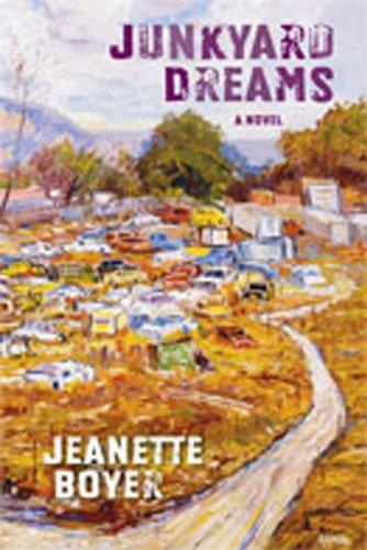 Junkyard Dreams: A Novel