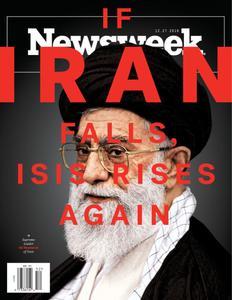 Newsweek USA - December 27, 2019