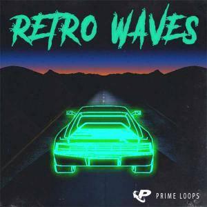 Prime Loops Retro Waves WAV MiDi