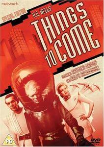 Things to Come (1936) [Virtual Extended Edition]