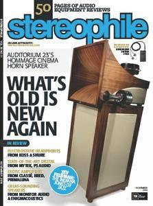 Stereophile - November 2016