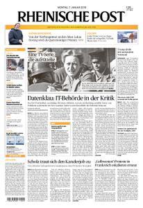 Rheinische Post – 07. Januar 2019