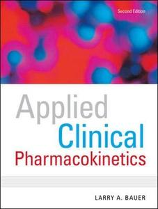 Applied Clinical Pharmacokinetics (Repost)