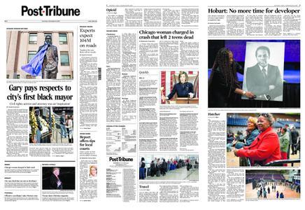 Post-Tribune – December 21, 2019