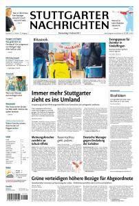 Stuttgarter Nachrichten - 9 Februar 2017