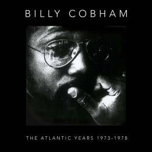 Billy Cobham - The Atlantic Years 1973-1978 (2015) [Official Digital Download]