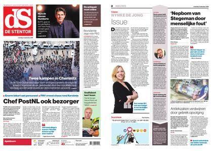 De Stentor - Apeldoorn – 03 september 2018