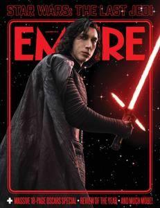 Empire UK - January 2018