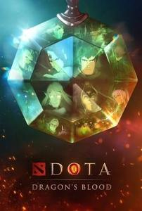 DOTA: Dragon's Blood S01E01