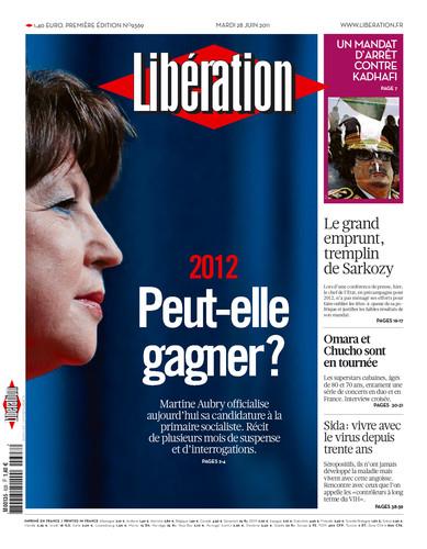 LIBERATION (28 Juin 2011)