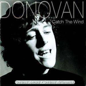 Donovan - Catch The Wind (1965)