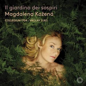 Magdalena Kožená - Il giardino dei sospiri (2019) [Official Digital Download 24/96]