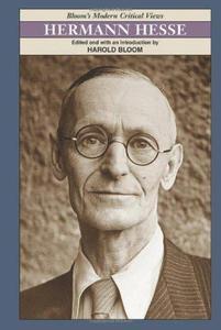Hermann Hesse (Bloom's Modern Critical Views)