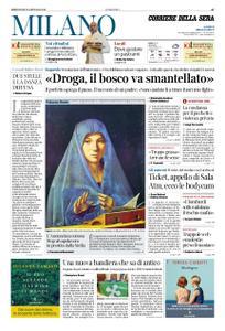 Corriere della Sera Milano – 30 gennaio 2019