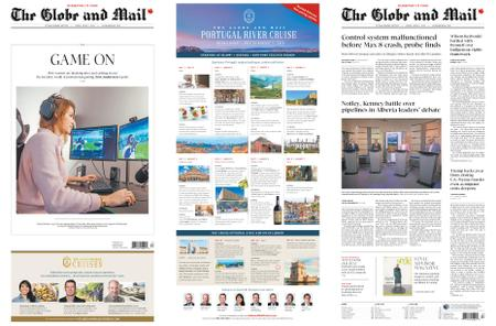 The Globe and Mail – April 05, 2019