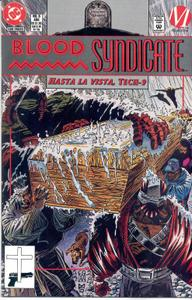 Blood Syndicate 005 (1993) (nom-HaCsA