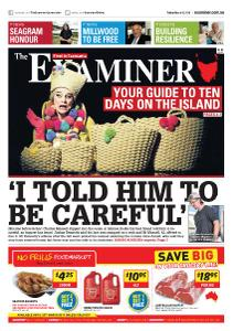 The Examiner - March 15, 2019
