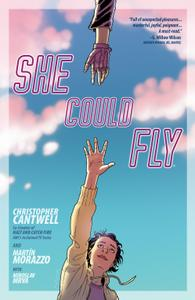 She Could Fly v01-Obsessive Propulsion 2019 digital Son of Ultron