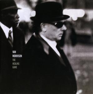 Van Morrison - The Healing Game (1997) Expanded Remastered 2008 [Repost]