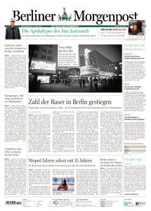 Berliner Morgenpost – 16. Mai 2019