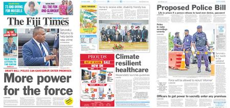 The Fiji Times – March 04, 2021